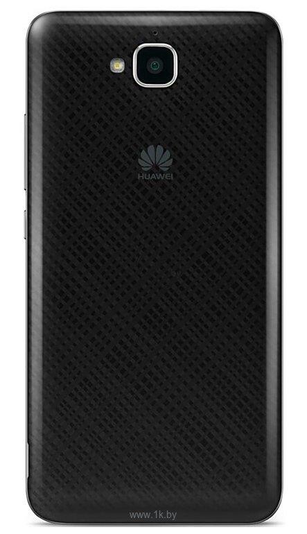 Фотографии Huawei Y6 Pro