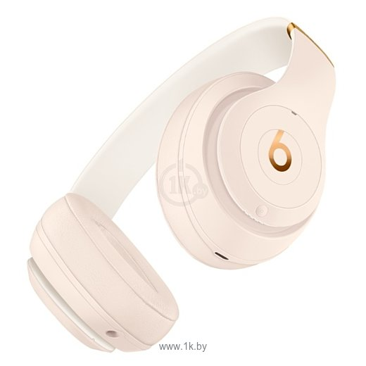 Фотографии Beats Studio 3 Wireless