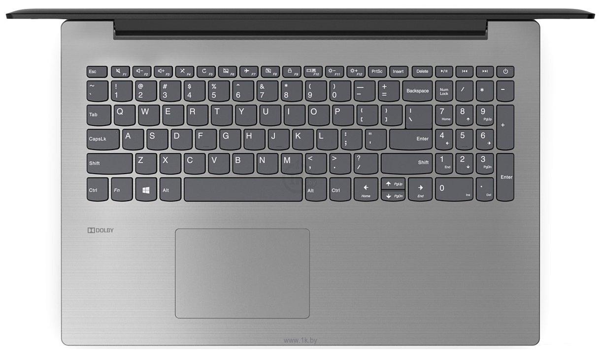 Фотографии Lenovo IdeaPad 330-15IKBR (81DE01H3RU)