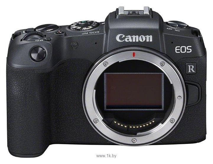 Фотографии Canon EOS RP Body