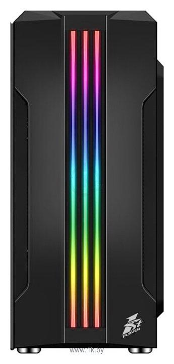 Фотографии 1stPlayer Rainbow R3-A Black