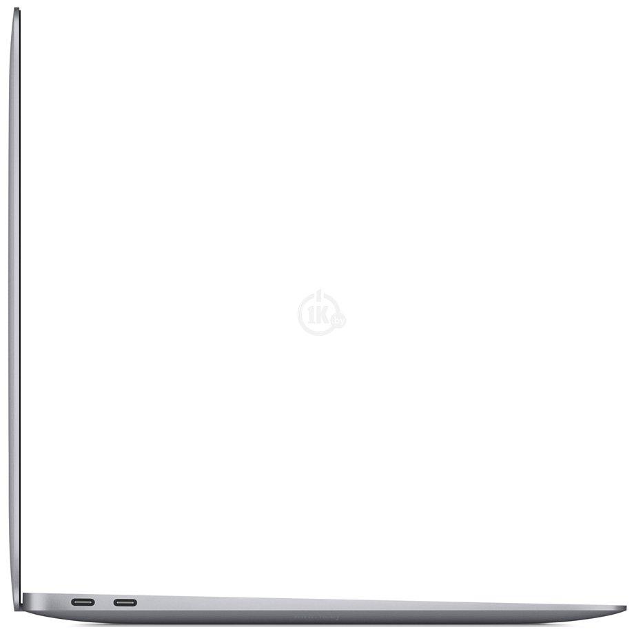 "Фотографии Apple Macbook Air 13"" M1 2020 (Z1250005M)"