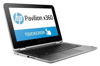 Фотографии HP Pavilion x360 11-k100ur (P0T62EA)