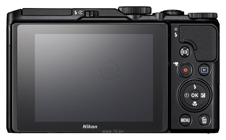 Фотографии Nikon Coolpix A900