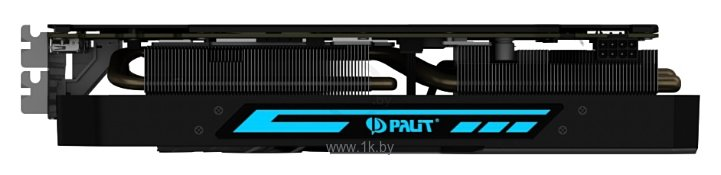 Фотографии Palit GeForce GTX 1070 1632Mhz PCI-E 3.0 8192Mb 8000Mhz 256 bit DVI HDMI HDCP