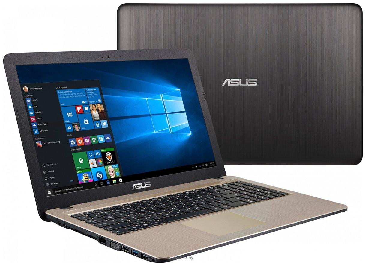 Фотографии ASUS VivoBook X540YA-XO107T