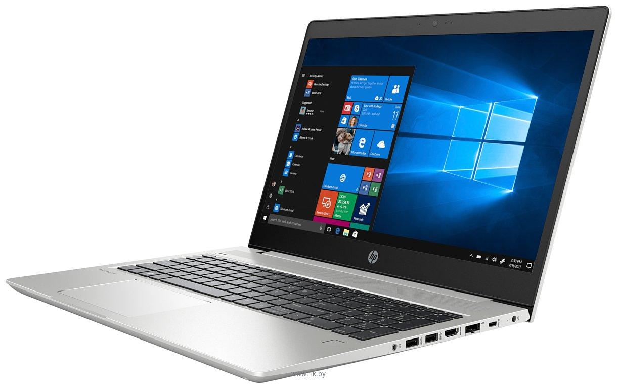 Фотографии HP ProBook 450 G6 (5PQ02EA)