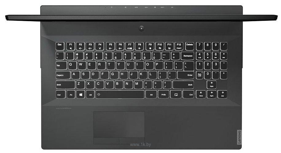 Фотографии Lenovo Legion Y540-17IRH (81Q4004CRK)