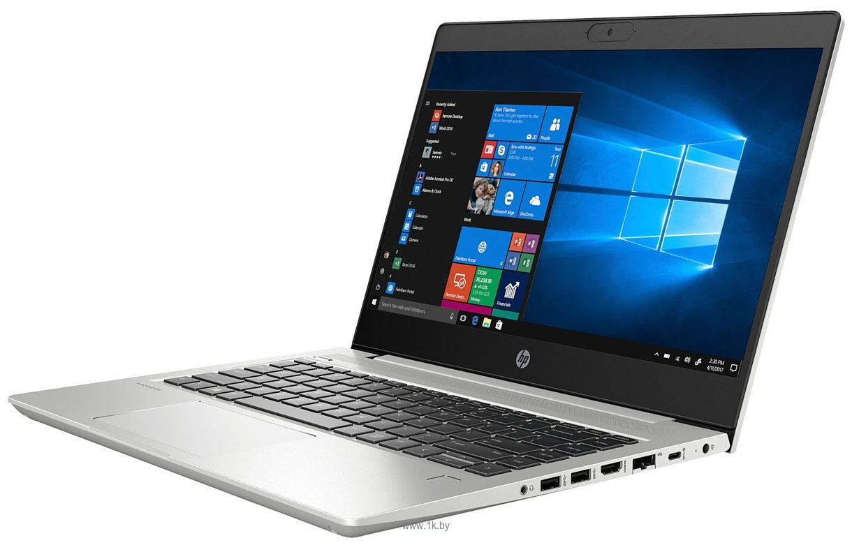 Фотографии HP ProBook 445 G7 (1F3L1EA)