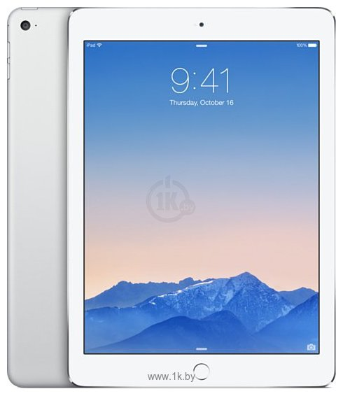 Фотографии Apple iPad Air 2 16Gb Wi-Fi