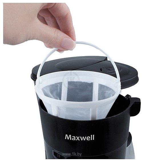 Фотографии Maxwell MW-1650