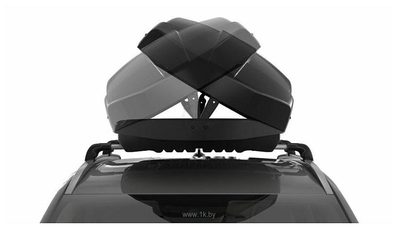 Фотографии Thule Motion XT Sport (серый) (6296T)