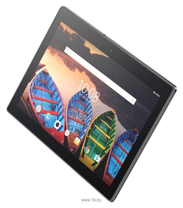 Фотографии Lenovo Tab 3 Business X70L 16Gb
