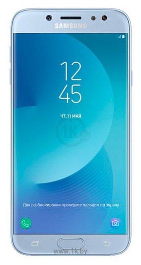 Фотографии Samsung Galaxy J7 (2017) SM-J730FM/DS