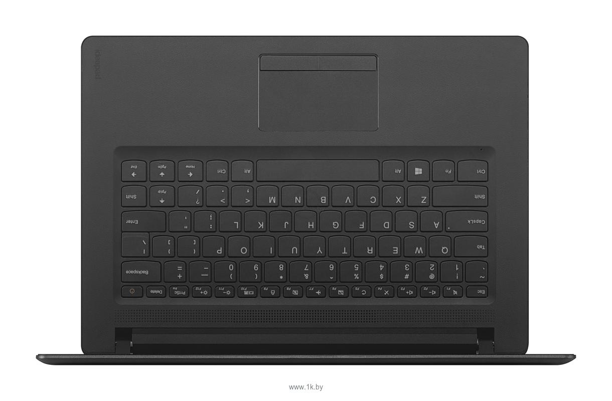 Фотографии Lenovo IdeaPad 110-15IBR (80T700E2PB)