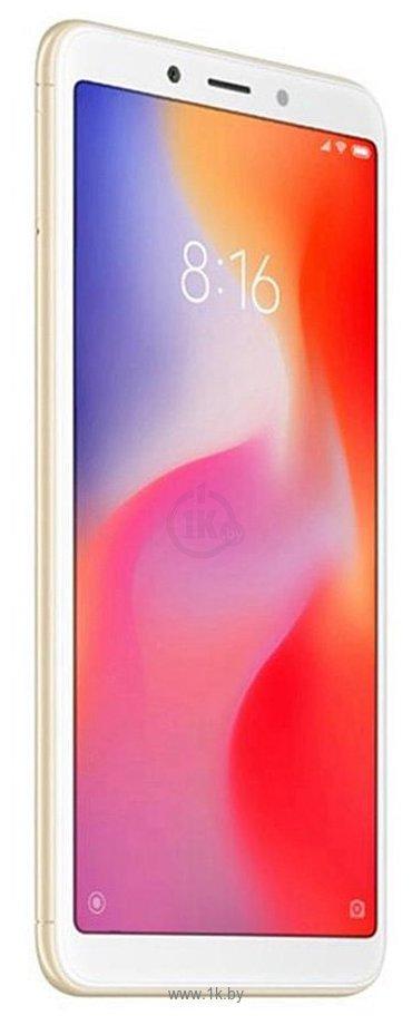 Фотографии Xiaomi Redmi 6 4/64Gb