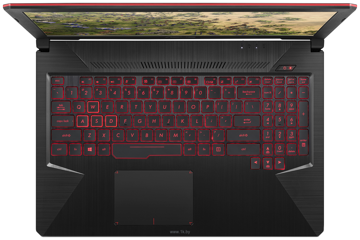 Asus Tuf Gaming Fx504ge E4419 E4267t