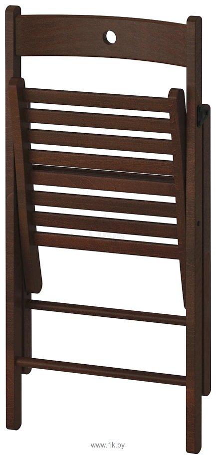 Фотографии Ikea Терье (коричневый) (603.609.71)