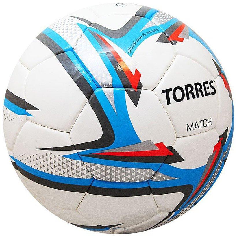 Фотографии Torres Match F31824 (4 размер)