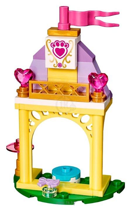 Фотографии LEGO Disney Princess 41144 Королевская конюшня Невелички