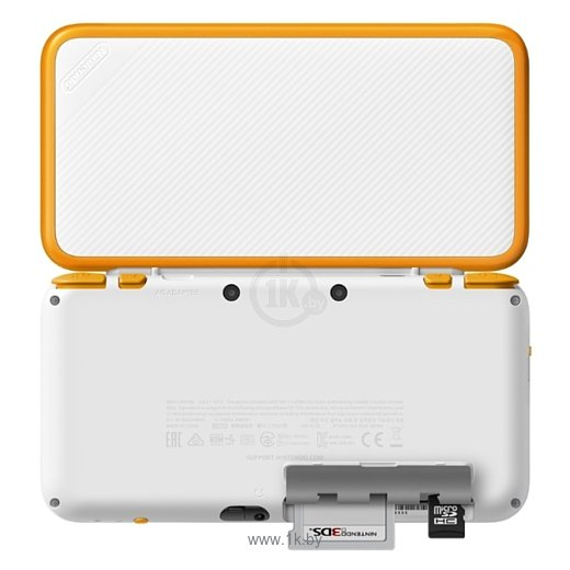 Фотографии Nintendo New 2DS XL