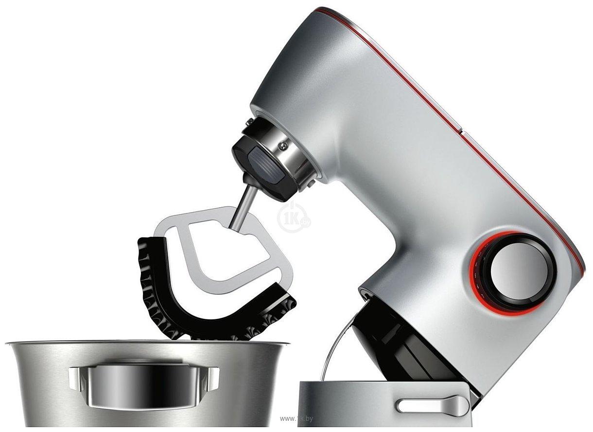 Фотографии Bosch MUM9AX5S00