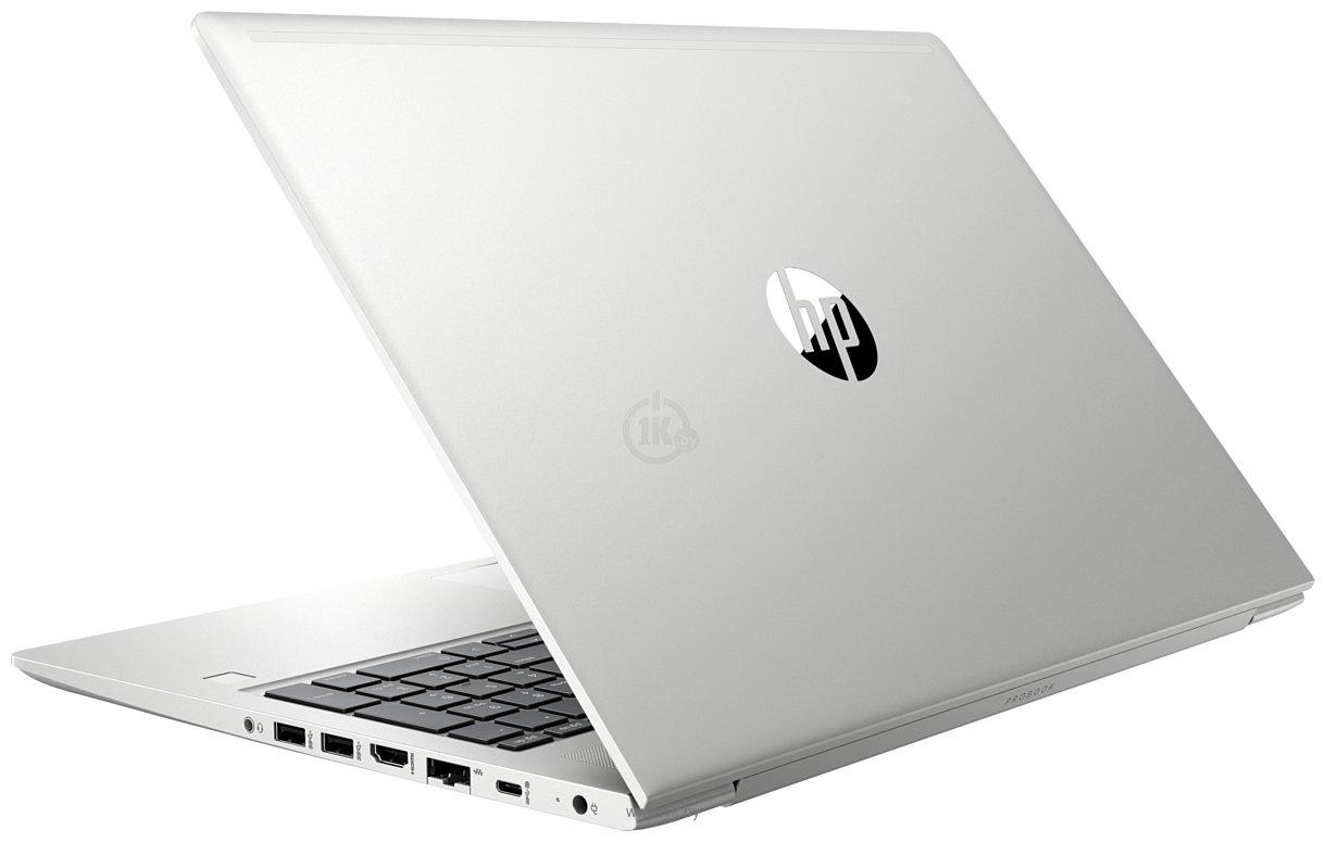 Фотографии HP ProBook 450 G6 (5PQ05EA)