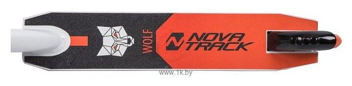 Фотографии Novatrack Wolf (100P.WOLF.WOR9)