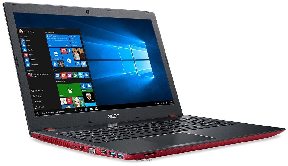 Фотографии Acer Aspire E15 E5-576G-30R8 (NX.GS9ER.002)