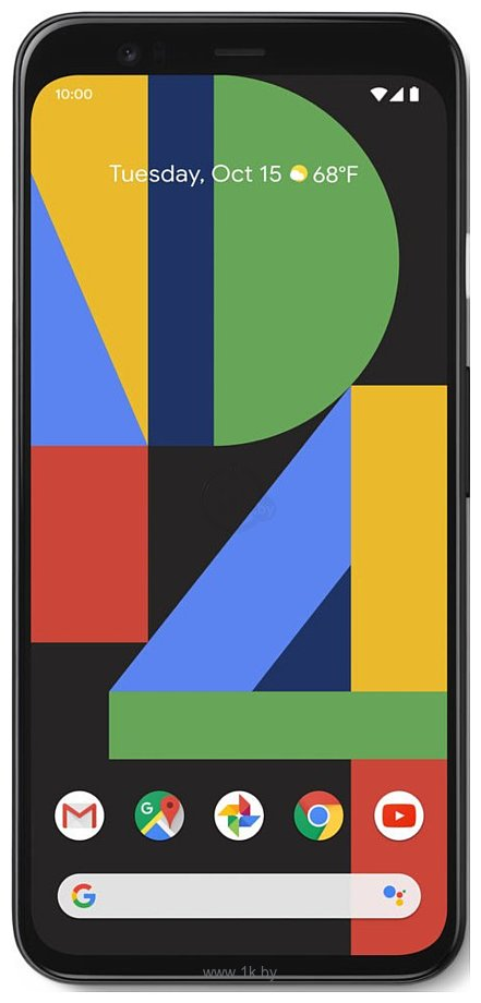 Фотографии Google Pixel 4 64GB