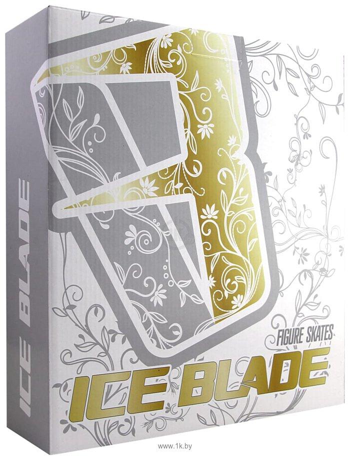 Фотографии ICE BLADE Atica (взрослые)