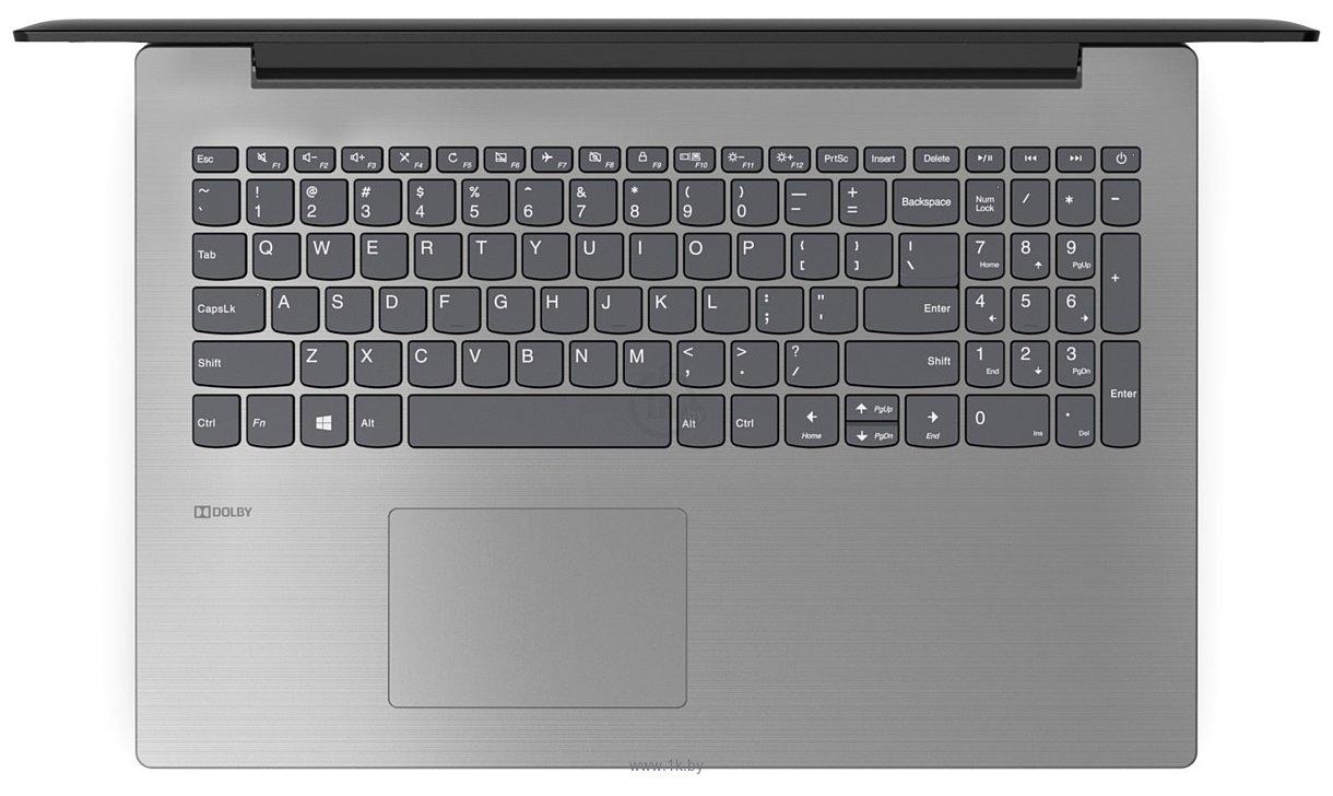 Фотографии Lenovo IdeaPad 330-15ICH (81FK007ERU)