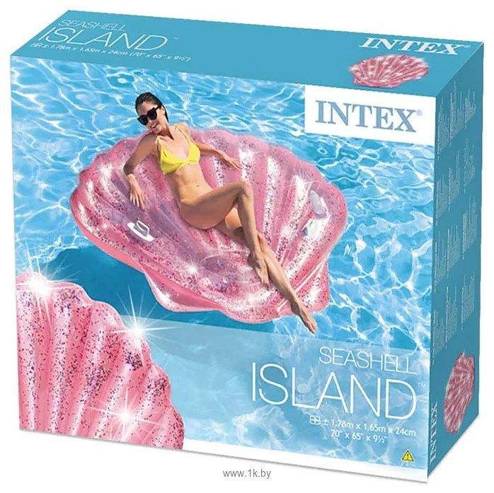 Фотографии Intex 57257
