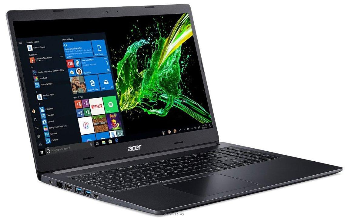 Фотографии Acer Aspire 5 A515-54G-33DB (NX.HDGEL.006)