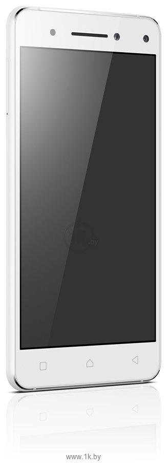 Фотографии Lenovo Vibe S1
