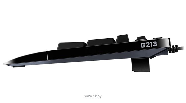 Фотографии Logitech G213 Prodigy 920-008092 USB