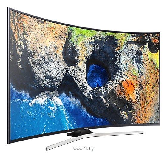 Фотографии Samsung UE55MU6300U