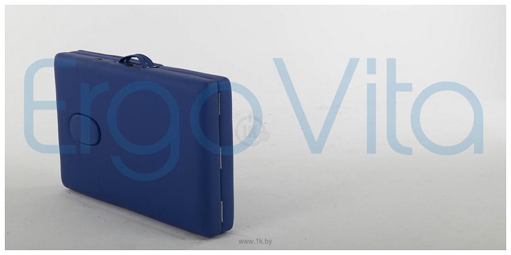 Фотографии ErgoVita Classic Plus (синий)