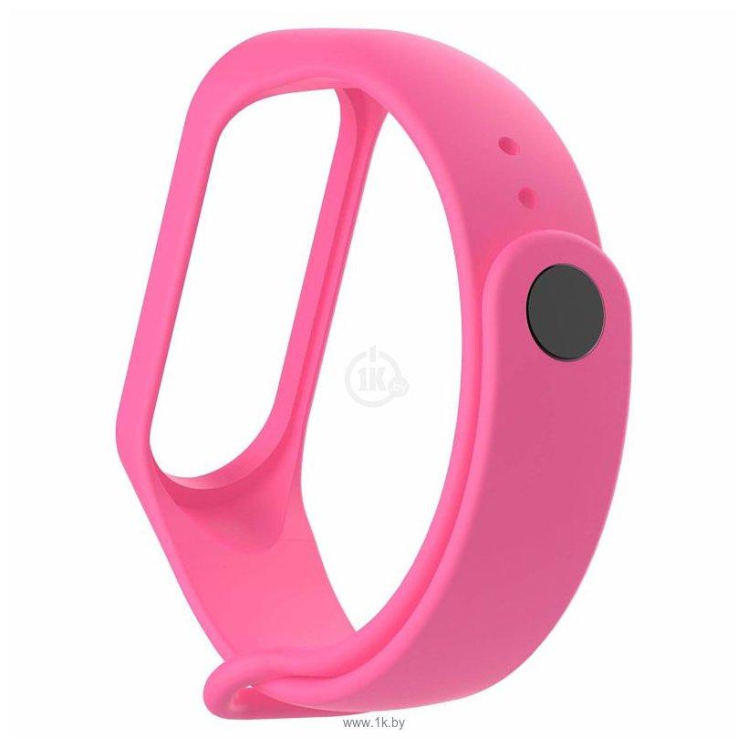 Фотографии Xiaomi для Mi Band 3 (розовый)
