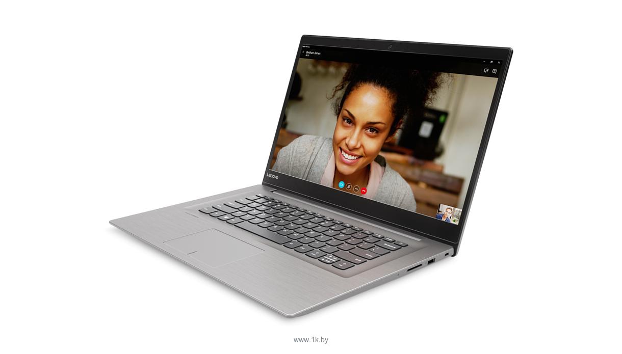 Фотографии Lenovo IdeaPad 320S-15IKB (80X5007GRU)