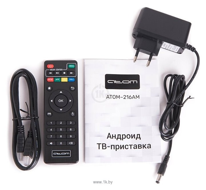 Фотографии СИГНАЛ ELECTRONICS ATOM-216AM