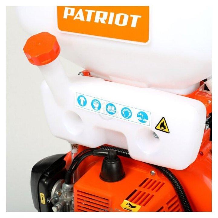 Фотографии PATRIOT PT 420 WF-12