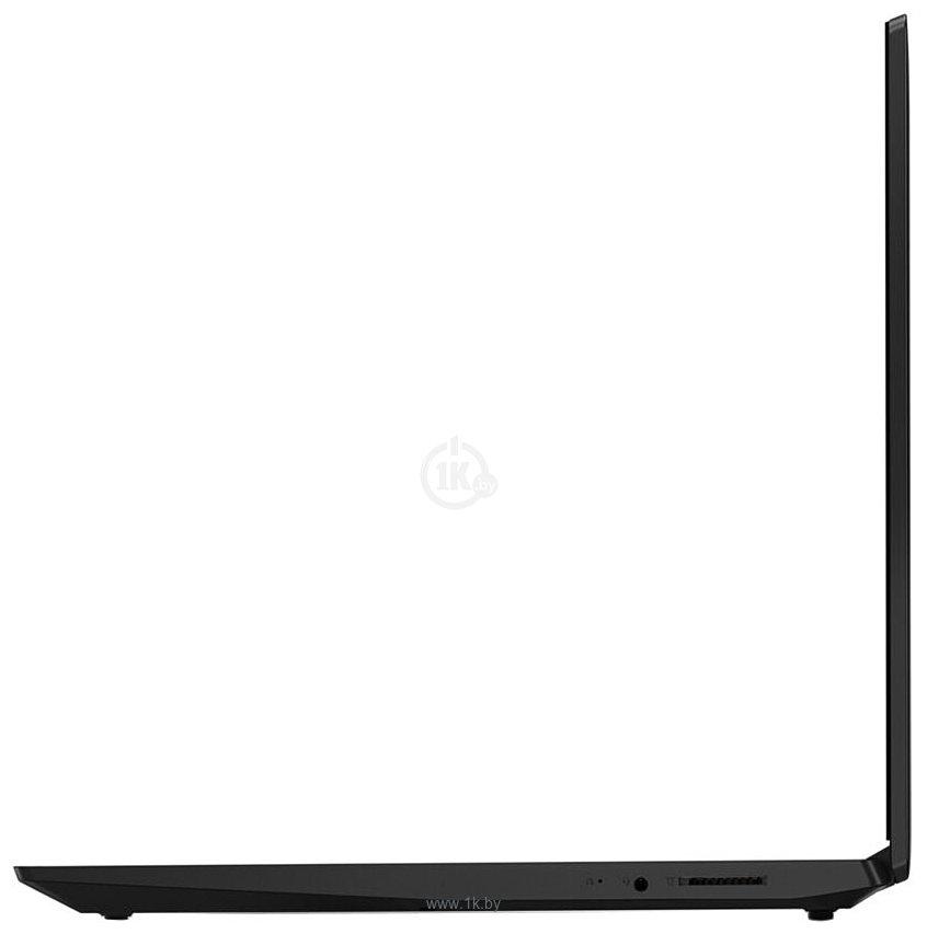 Фотографии Lenovo IdeaPad S145-15AST (81N300CFRE)