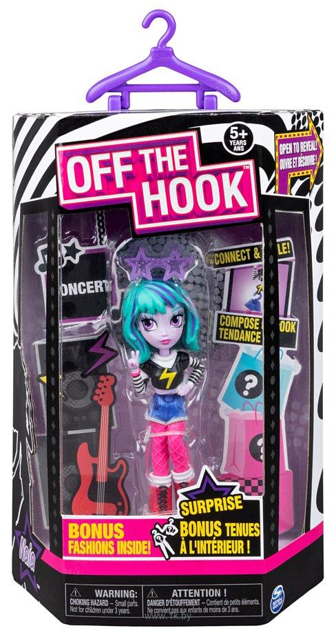 Фотографии Spin Master Off the Hook 6045583 Найя