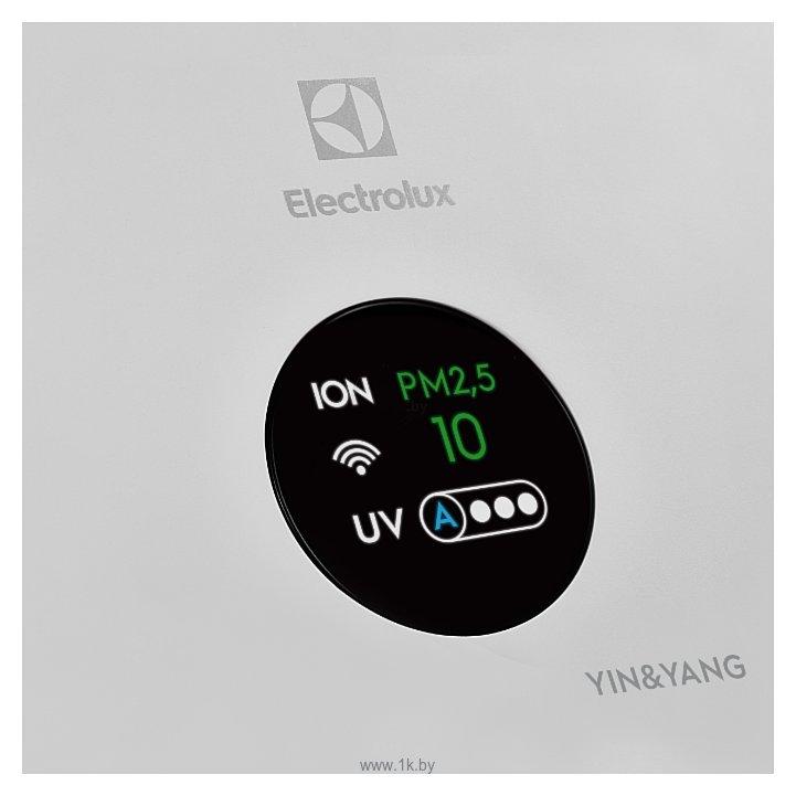Фотографии Electrolux EAP-1040D Yin&Yang
