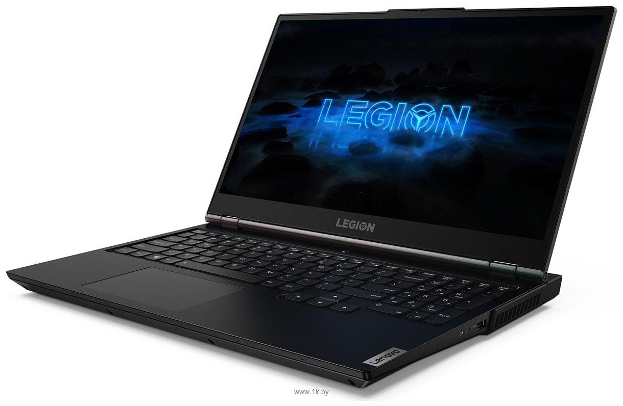 Фотографии Lenovo Legion 5 15ARH05H (82B100DNRE)