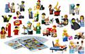 LEGO Education 45022 Городские жители LEGO
