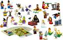 LEGO Education 45023 Сказочные и исторические персонажи LEGO