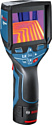Bosch GTC 400 C Professional 0601083101 (с АКБ)