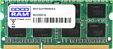 GOODRAM 8GB DDR3 SO-DIMM PC3-12800 (GR1600S3V64L11/8G)